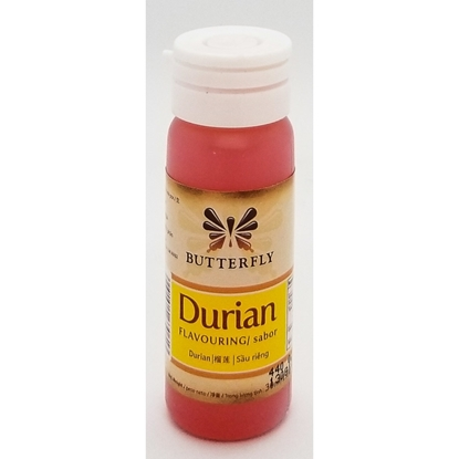 Butterfly Durian Paste
